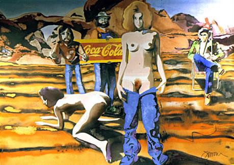 Poobah Studio 1972. Изображение № 12.