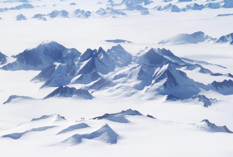 10 наименее изученных мест на Земле. Изображение № 3.