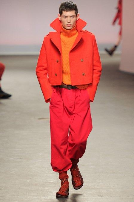 Началась Неделя мужской моды в Лондоне. Изображение № 11.