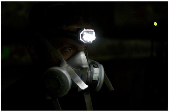 Подземное искусство в Нью-Йорке, светящееся кладбище в Лондоне и другие новости. Изображение № 9.