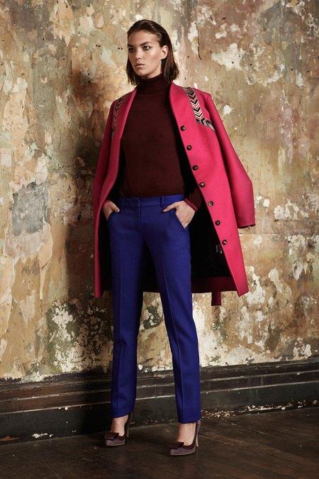 Вышли предосенние лукбуки Dior, Giles и Philosophy. Изображение № 23.