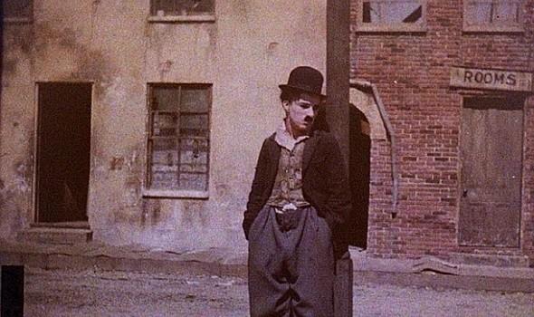 Изображение 27. 122-й день рождения Чарли Чаплина.. Изображение №12.