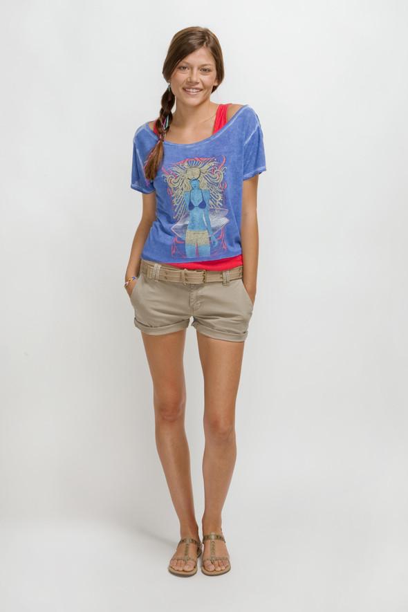 Изображение 2. Roxy Summer Lookbook.. Изображение № 10.