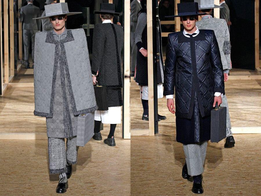 Paris Fashion Week:  Финал. Изображение № 23.