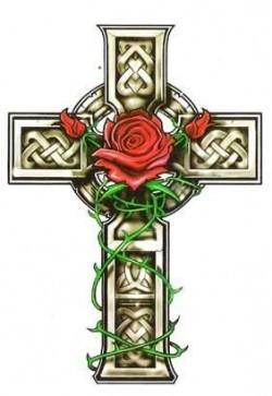 Только потому что крест-часть вторая. Изображение № 78.