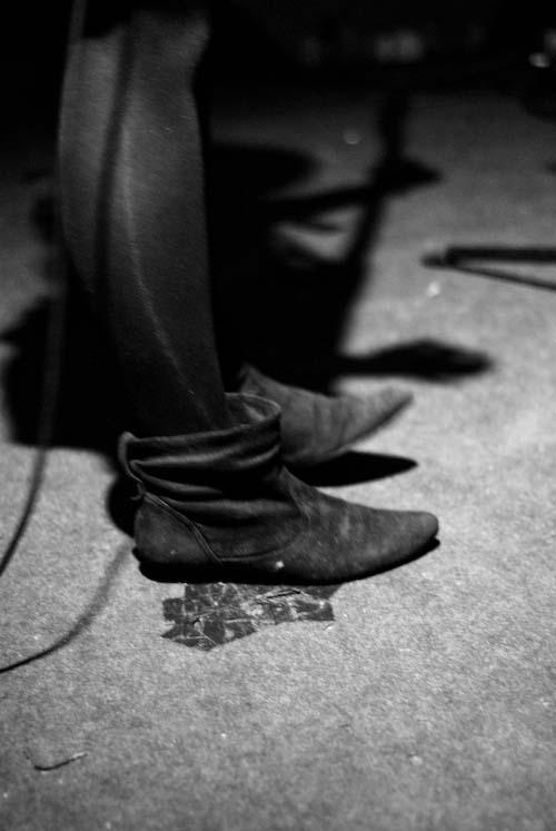 Кноге – Обувь музыкантов!. Изображение № 17.
