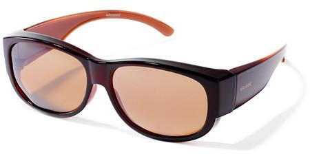 Солнцезащитные очки Polaroid серии Suncovers. Изображение № 12.