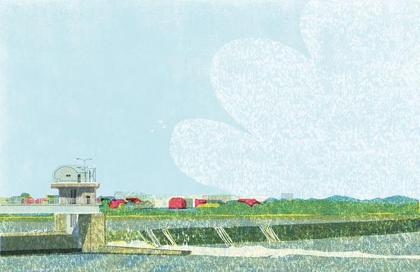 Татсуро Киючи. Изображение № 48.