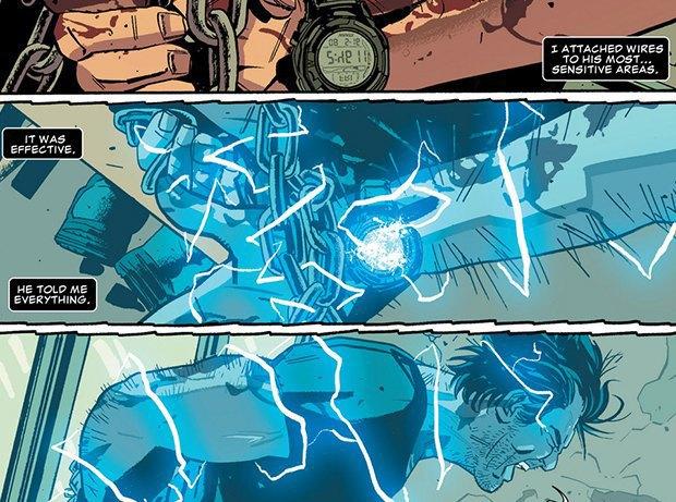 10 лучших новых серий Marvel. Изображение № 22.
