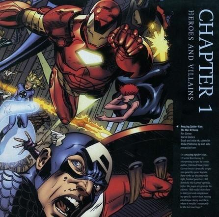 10 альбомов о комиксах. Изображение № 161.