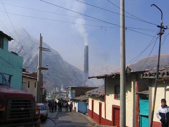 О грустном. Самые загрязненные места мира. Изображение № 15.