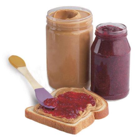 PB&J – классика американских завтраков. Изображение № 1.
