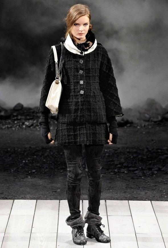 Изображение 4. Новая сумка Chanel.. Изображение № 2.