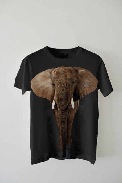 Райан Макгинли и Edun посвятили футболки Африке. Изображение № 4.