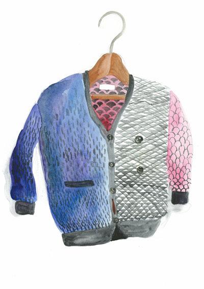 Вмагазин Twins Shopp пришла коллекция осень-зима08–09. Изображение № 3.
