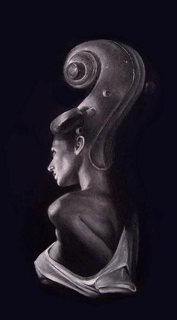 Женственный машинариум Джефри Ритчера. Изображение № 31.