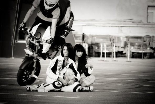 """Moscow Stunt Riding"". Изображение № 12."