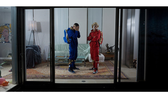 Zoren Gold & Minori Murakami. Изображение № 16.