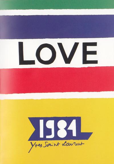 Love is all around. Изображение № 12.