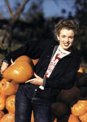 Изображение 17. Marilyn Monroe, pin-up girl.. Изображение № 16.