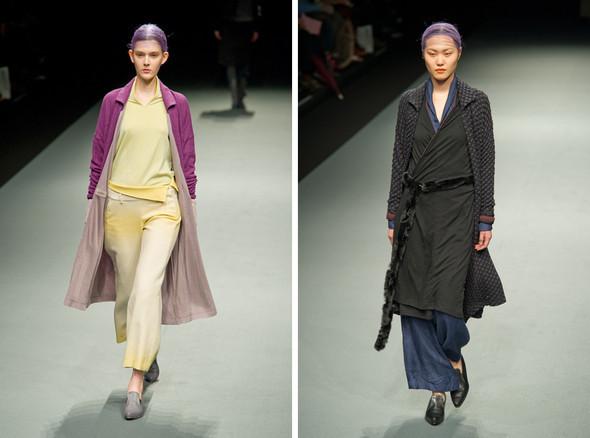 Japan Fashion Week AW 2010 - 2011. Изображение № 8.