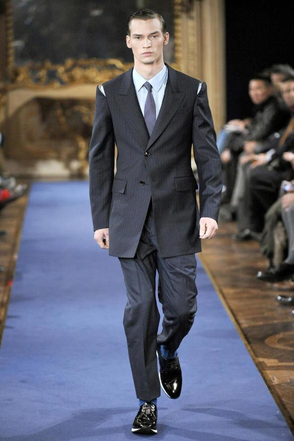 Изображение 56. Milan Fashion Week. Часть 1.. Изображение № 72.