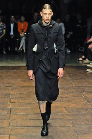 Мужская Неделя моды в Париже: мнения. Изображение № 14.