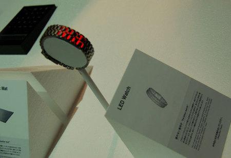 Часы отHironao Tsuboi. Изображение № 3.