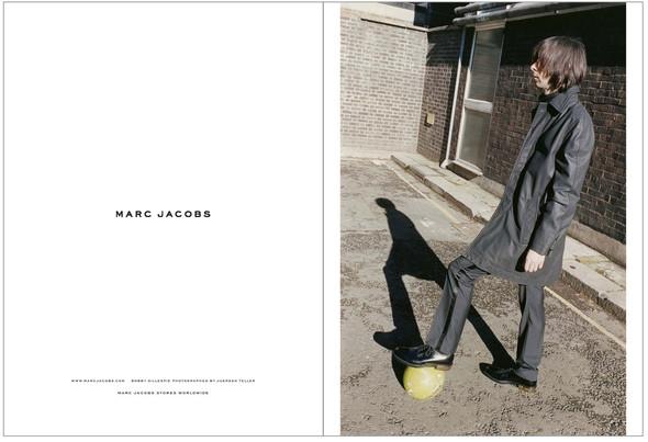 Кампания: Marc Jacobs SS 2012. Изображение № 16.