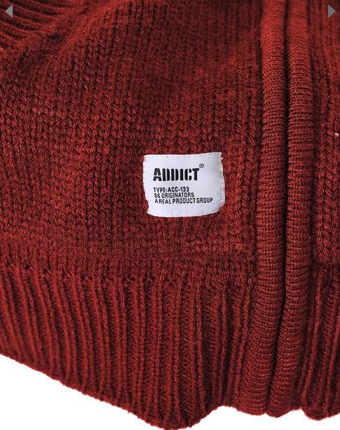 Зимние свитера Addict. Изображение № 15.