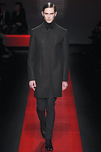 Hugo by Hugo Boss Fall 2009. Изображение № 8.