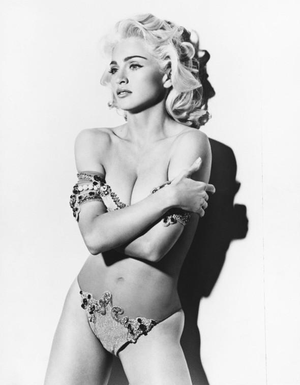 С днем рождения, Мадонна!. Изображение № 39.
