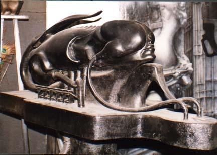 H. R. GIGER. Изображение № 27.