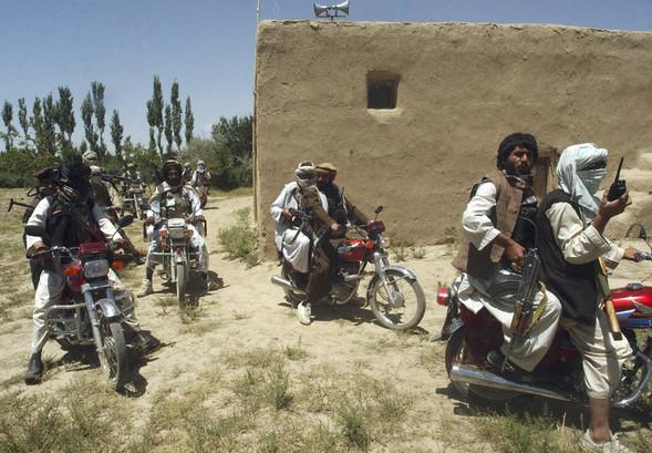 Афганистан. Военная фотография. Изображение № 25.