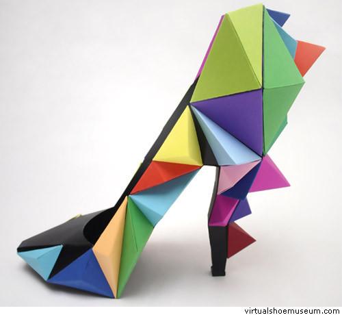 Креативная обувь. Изображение № 40.
