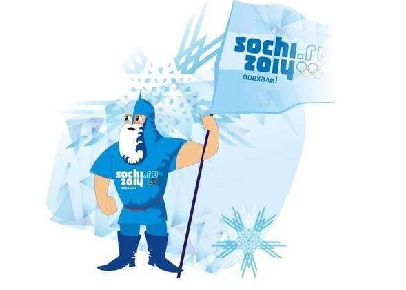 Каким будет талисман Олимпийских игр в Сочи 2014?. Изображение № 4.