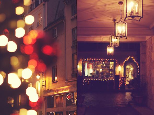 PARIS в декабре. Изображение № 4.