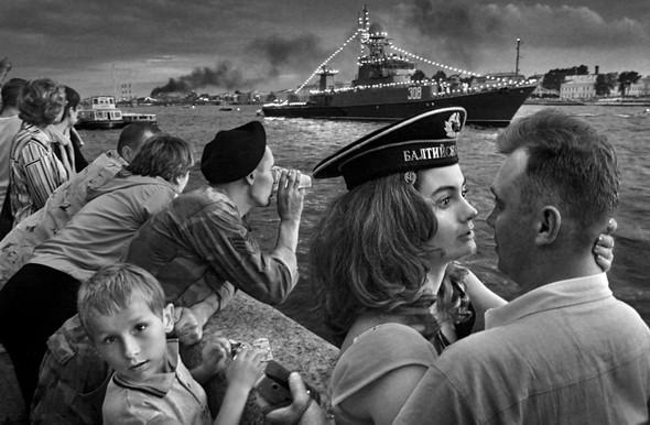 «Потрясающий город» Александра Петросяна. Изображение № 59.