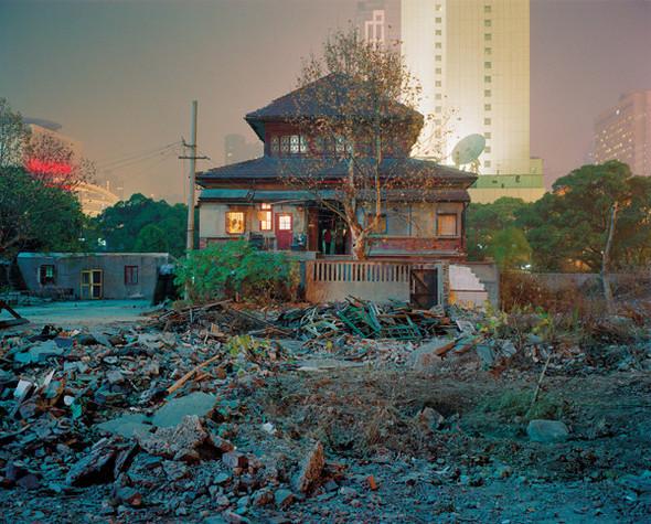 Вход в пустоту: Фотографы снимают города без людей. Изображение № 59.