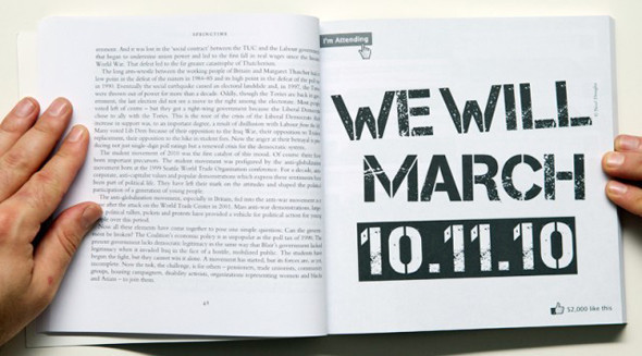 11 альбомов о протесте и революции. Изображение № 54.