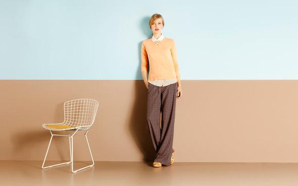Лукбуки: Zara, Topshop, Massimo Dutti и другие. Изображение № 6.