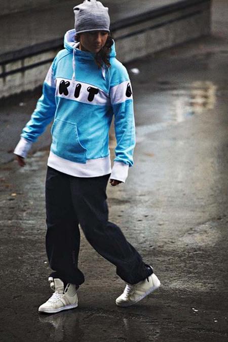 Nikita FallWinter '08. Изображение № 6.