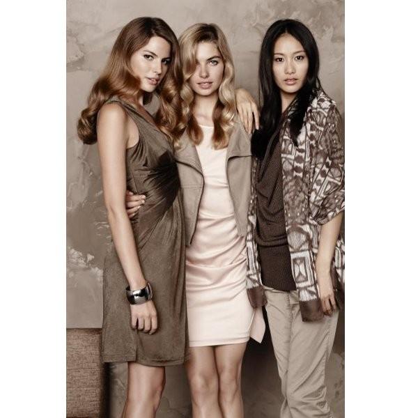 Изображение 17. Рекламные кампании: Givenchy, Tom Ford и другие.. Изображение № 42.