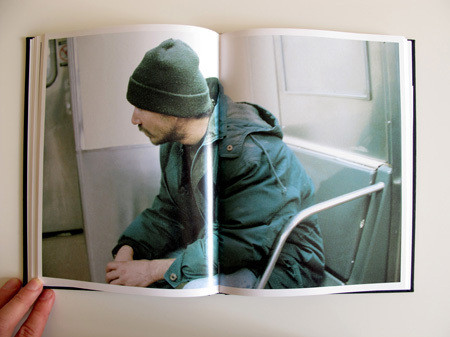 Изображение 6. Прямая речь: фотограф и издатель Мортен Андерсен.. Изображение № 6.