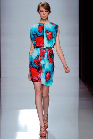 Модный дайджест: Новый дизайнер Sonia Rykiel, книга Кристиана Лубутена, еще одна коллаборация Target. Изображение № 16.