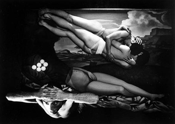 Эйко Хосоэ - фотография, как танец на грани. Изображение № 3.