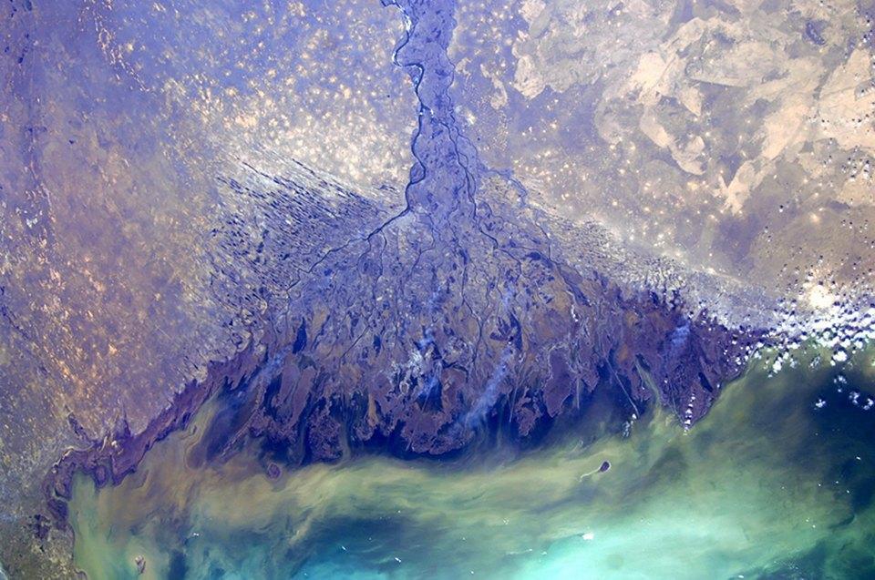 19 фотографий, дающих взглянуть на Землю по-новому. Изображение № 19.
