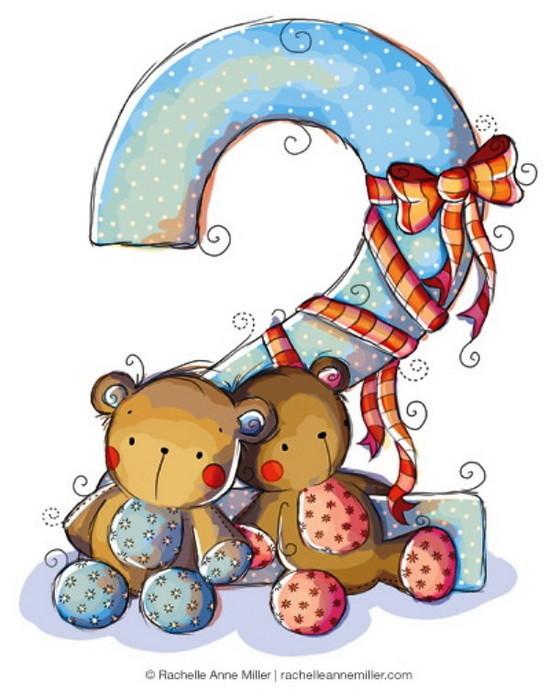 Иллюстратор Rachelle Anne Miller. Изображение № 18.