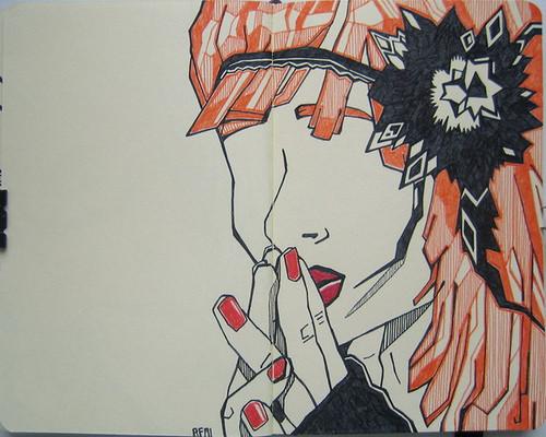 «Девочка изВладимира»?. Изображение № 2.