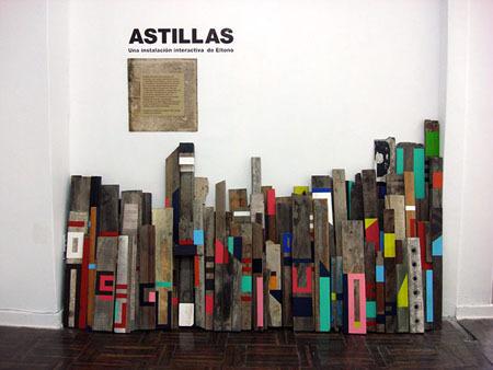 Eltono — проект «Astillas». Изображение № 1.